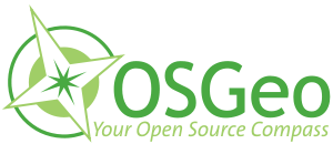 OSGeo Logo