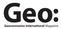 GeoConnexion is Media sponsor of FOSS4G 2010