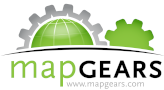 MapGears is Bronze sponsor of FOSS4G 2010